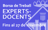 Borsa d'experts-docents