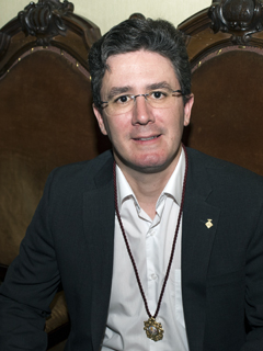 Francisco Romero